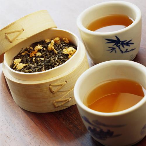 срок хранения заваренного чая