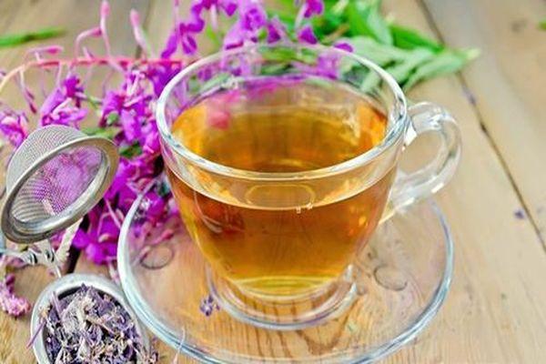 Какой чай при геморрое самый полезный?