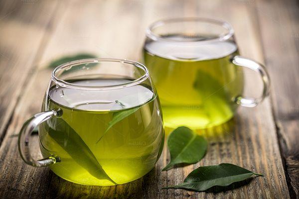 минусы зеленого чая