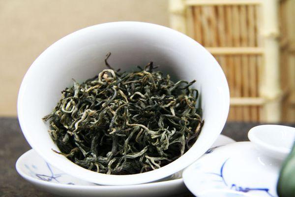 Зеленый чай польза и вред напитка как правильно заварить