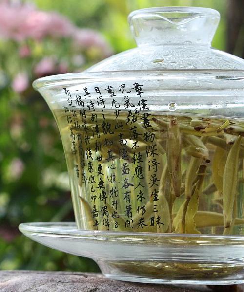 Байховый чай