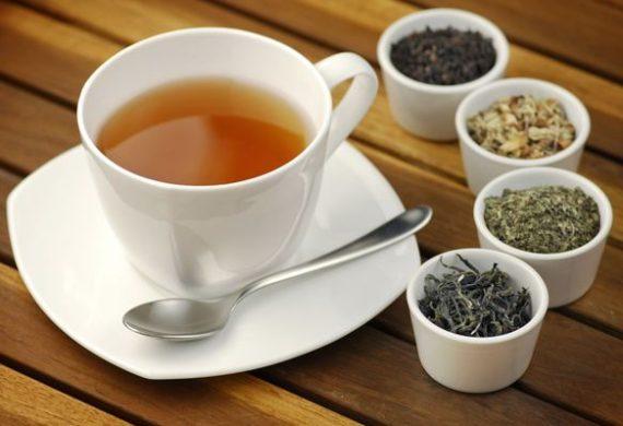 чай для диабетиков