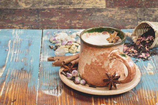 Масала чай