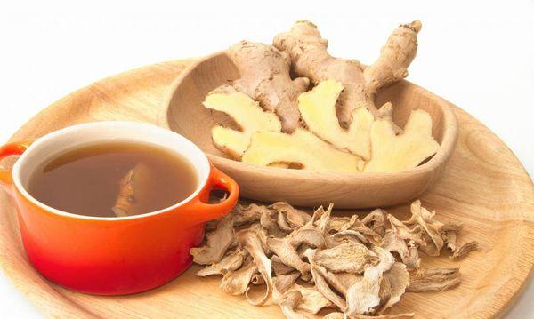 Как пить чай с имбирем для иммунитета