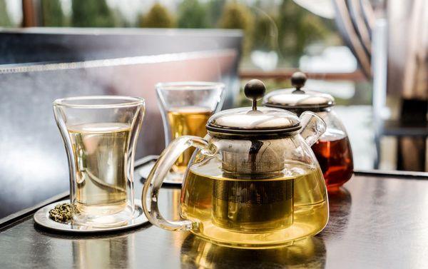 Полезен ли китайский чай от сахарного диабета 1 и 2 типа?