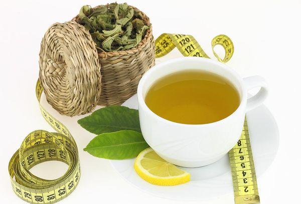 Когда лучше пить зеленый чай для похудения