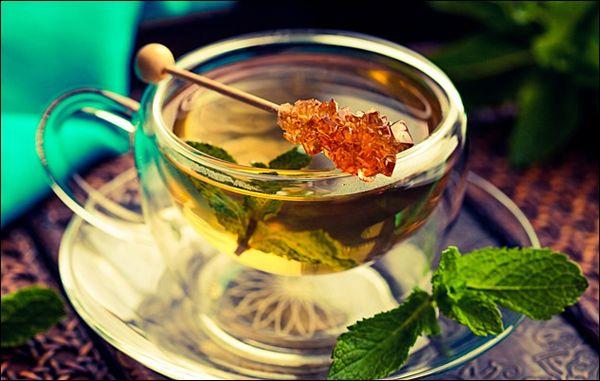 Какой чай от головной боли действительно помогает? Выбираем с умом. Чай от головной боли