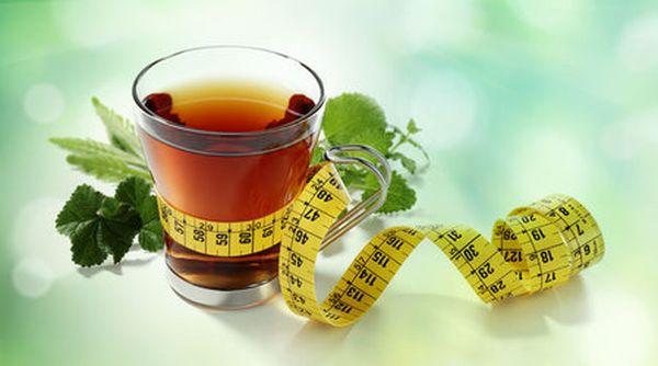 Чайная диета — примеры диет на черном и зеленом чае