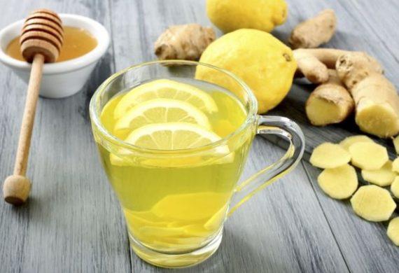 Можно ли пить имбирный чай