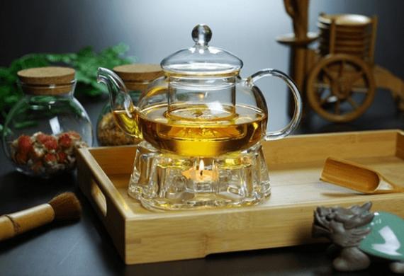 Сколько чай хранится