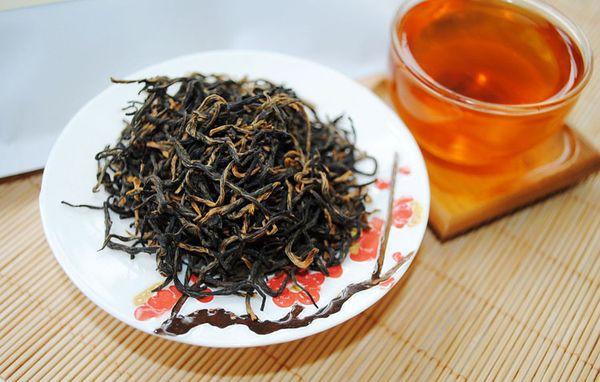 Кимун чай, полезные свойства, состав, способ приготовления