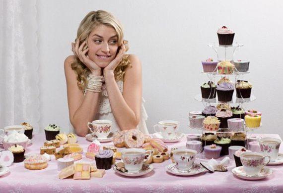 С чем можно пить чай вместо сахара