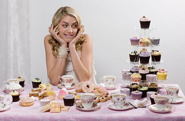 Это правда что чай без сахара поможет похудеть