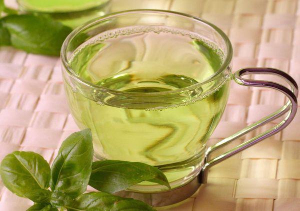 Диета на зеленом чае: как эффективно снизить вес