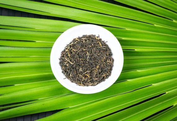 Чай Юньнань