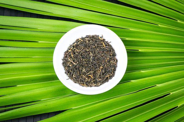 Чай Юньнань: высокогорный китайский чай с богатой историей