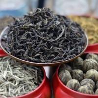 Основные сведения о китайском чае молочный улун