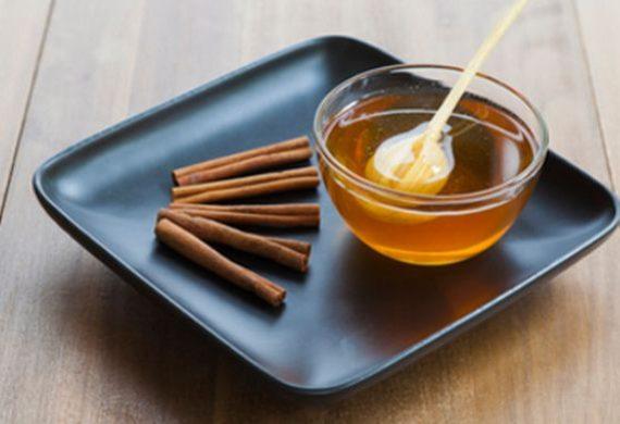 Чай с корицей с медом