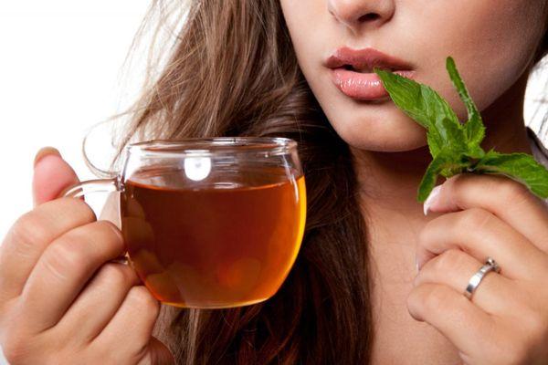 Можно ли чай с мелиссой при беременности