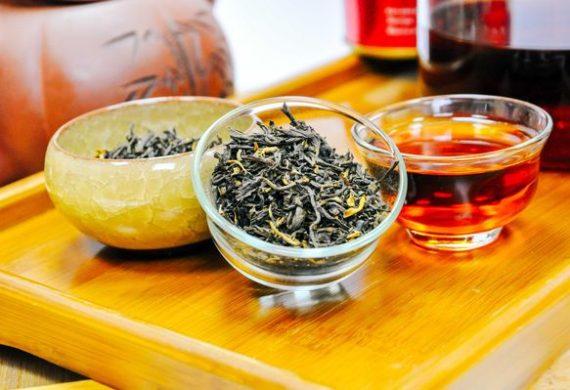 Чай Тянь Жень