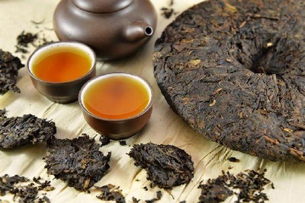 Пуэр, чай черный, как производится, тонкости приготовления