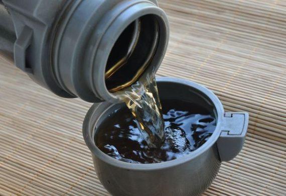 Как заварить чай с термосе