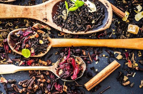 Слабительный чай: состав, принцип действия