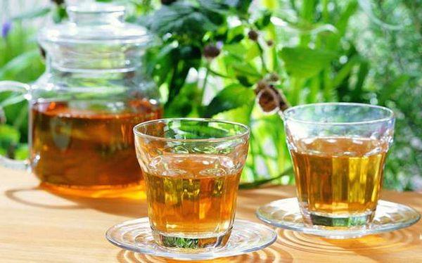 моностырский чай