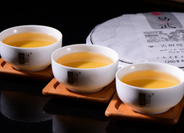 юньнань чай