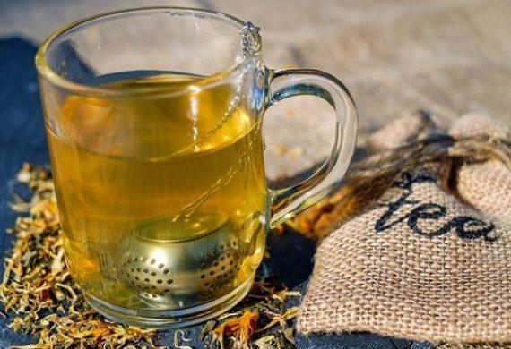 Чай чем полезен