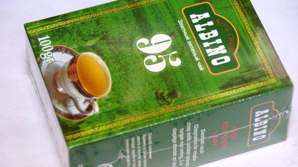 узбекский чай