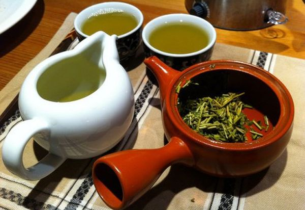 Можно ли пить зеленый чай каждый день