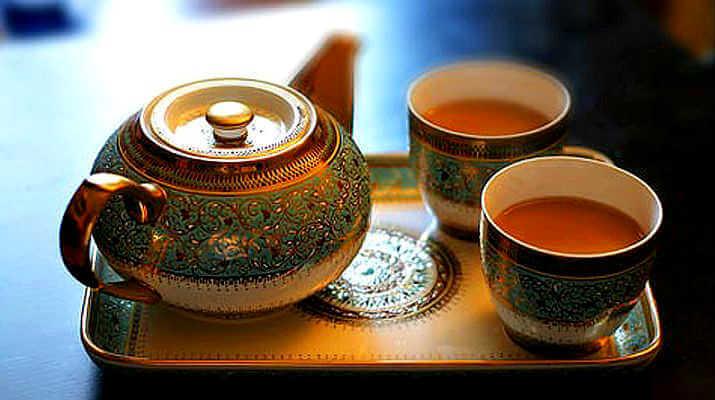 индия чай