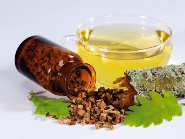 зеленый чай при поносе