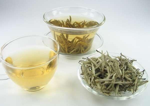 Чай Серебряные иглы — элитный белый чай с удивительным ароматом