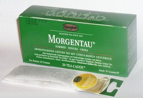 чай моргентау