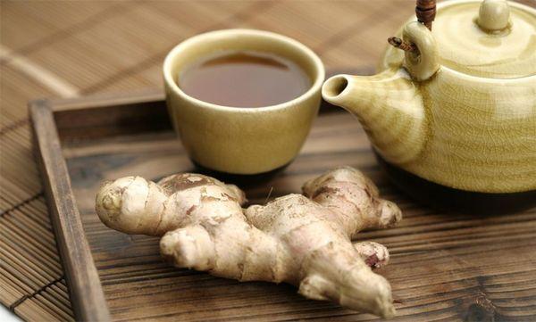 Чай черный с имбирем, чем полезен, как приготовить