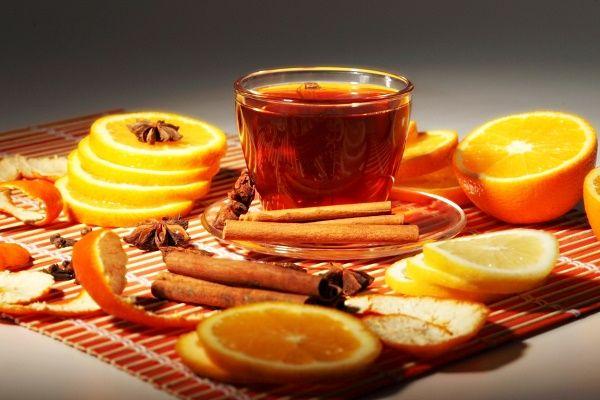 Что добавляют в чай