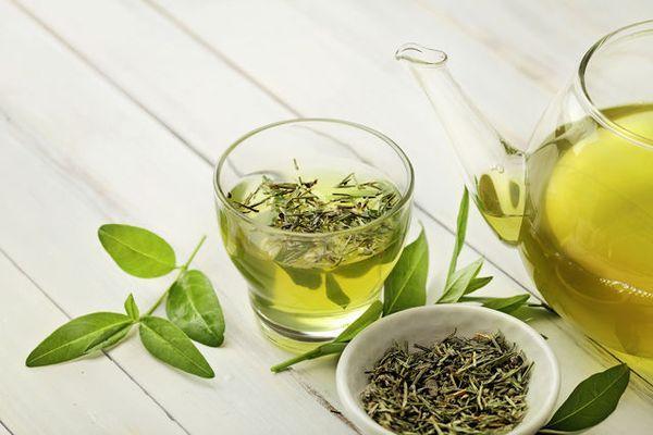Мочегонные чаи для похудения: лучшие травы и средства из аптек
