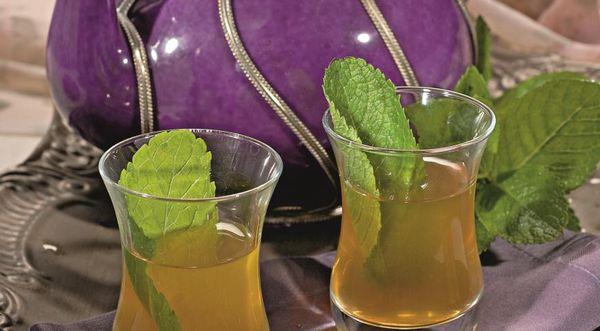Чай с мятой - польза и вред. Как заваривать мяту