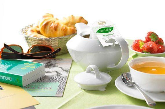 Моргентау чай
