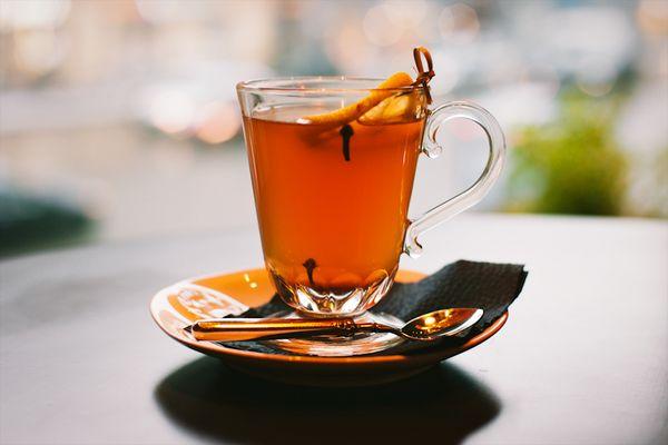 Зеленый чай, чай с гвоздикой и другие полезные чаи от глистов