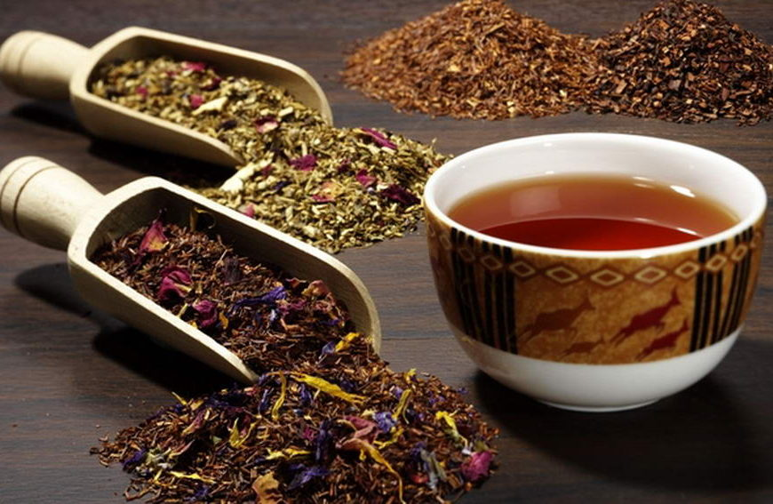 чай в индии