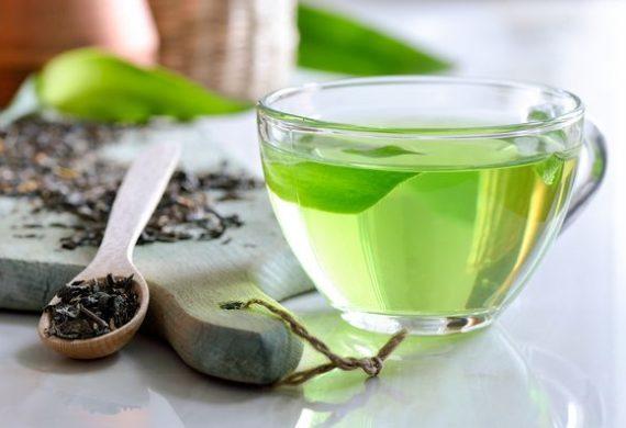 Сколько зеленого чая можно пить в день