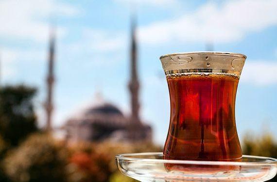 Чай турецкий