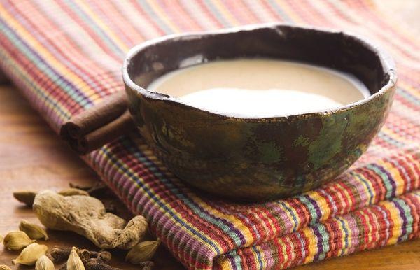 чай из монголии