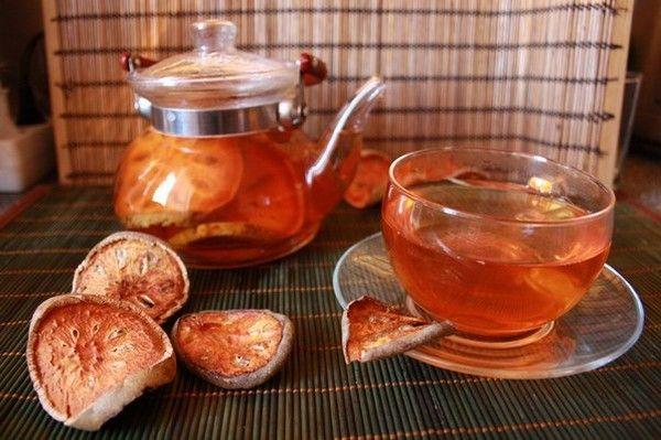 Матум чай