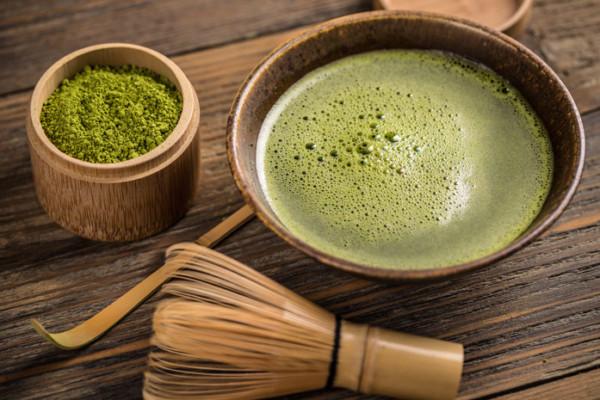 Маття – чай Страны Восходящего Солнца для здоровья и долголетия