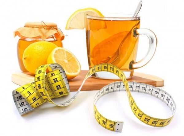 Имбирь лимон мед пропорции для похудения