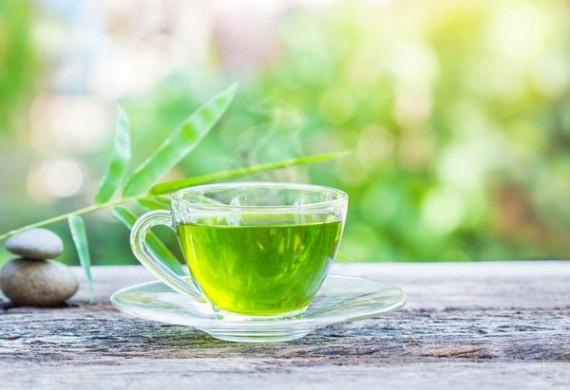 Вреден ли зеленый чай